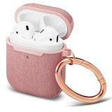 Spigen Urban Fit AirPods hoesje Rose