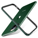 ESR Crown Metal bumper iPhone 11 Pro Max hoes Groen