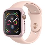 Spigen Thin Fit Apple Watch 44 mm hoesje Rose