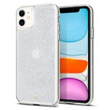Spigen Ciel iPhone 11 hoesje Glitter