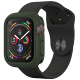 Rhinoshield CrashGuard NX Apple Watch 44 mm hoesje Groen