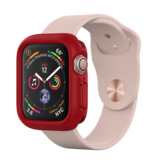 Rhinoshield CrashGuard NX Apple Watch 40 mm hoesje Rood
