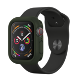 Rhinoshield CrashGuard NX Apple Watch 40 mm hoesje Groen