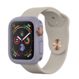 Rhinoshield CrashGuard NX Apple Watch 40 mm hoesje Lavender