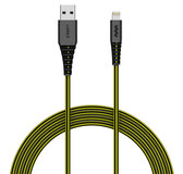 SoSkild de Ultieme Onverwoestbare Lightning kabel 1,2 meter