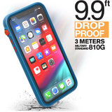 Catalyst Impact Protection iPhone 11 hoesje Blauw