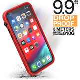 Catalyst Impact Protection iPhone 11 Pro hoesje Rood