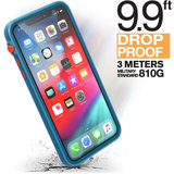 Catalyst Impact Protection iPhone 11 Pro Max hoes Blauw