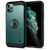 Spigen Tough Armor XP iPhone 11 Pro hoesje Groen