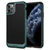 Spigen Neo Hybrid iPhone 11 Pro Max hoes Groen