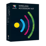 Wacom Wireless Kit Pen en Touch tekentablet