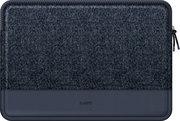 LAUT Inlfight MacBook 14 / 13 inch sleeve Blauw