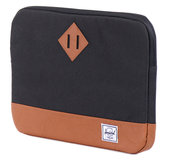Herschel Supply Heritage sleeve 13 inch Black