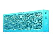 Jawbone mini Jambox Wireless speaker Aqua Scales