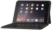 ZAGG Messenger Folio iPad 9,7 inch toetsenbord hoes Zwart