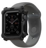 UAG Rugged Apple Watch 44 mm hoesje Zwart