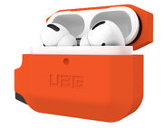 UAG Rugged AirPods Pro hoesje Oranje