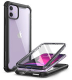 Supcase Ares Rugged iPhone 11 hoesje Zwart