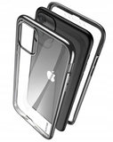 Supcase Electro Rugged iPhone 11 hoesje Zwart