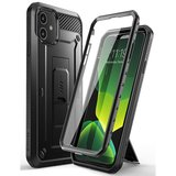 Supcase Unicorn Beetle Rugged iPhone 11 hoesje Zwart