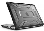 Supcase Unicorn Beetle MacBook Pro 13 inch hardshell Zwart
