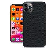 Evutec Nylon iPhone 11 Pro Max hoes Zwart
