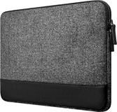 LAUT Inflight MacBook Pro 16 inch sleeve Zwart
