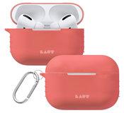 LAUT Pod AirPods Pro hoesje Roze