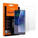Spigen Neo FlexGalaxy S20 Plus screenprotector 2 set