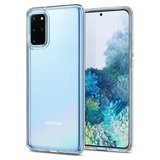 Spigen Liquid Crystal Galaxy S20 Plus hoesje Doorzichtig