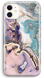 Recover Marble iPhone 11 hoesje Agate