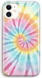 Recover Shimmer iPhone 11 hoesje Tie Dye