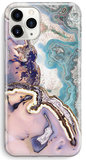 Recover Marble iPhone 11 Pro hoesje Agate