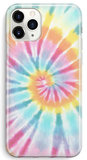 Recover Shimmer iPhone 11 Pro hoesje Tie Dye