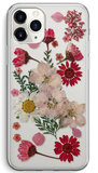 Recover Flower iPhone 11 Pro hoesje Red Floral