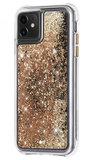 Case-Mate WaterFall iPhone 11 hoesje Goud