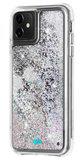 Case-Mate WaterFall iPhone 11 hoesje Zilver