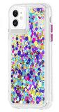 Case-Mate WaterFall iPhone 11 hoesje Confetti