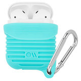 Case-Mate Tough AirPods hoesje Aqua