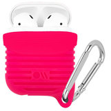 Case-Mate Tough AirPods hoesje Magneta