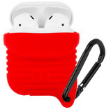 Case-Mate Tough AirPods hoesje Rood