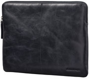 dbramante1928 Skagen MacBook Pro 16 inch sleeve Zwart