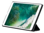 dbramante1928 Lederen Risskov iPad 2018 hoesje Zwart