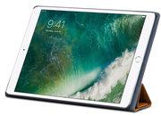 dbramante1928 Lederen Risskov iPad Air 2019 hoesje Tan