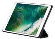 dbramante1928 Lederen Risskov iPad Air 2019 hoesje Zwart