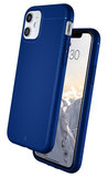 Caudabe Sheath iPhone 11 hoesje Blauw