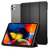 Spigen Smart FoldiPad Pro 12,9 inch 2020 hoesje Zwart
