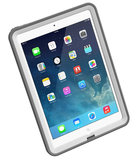 LifeProof Fre case iPad Air White