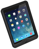 LifeProof Nuud case iPad Air Black