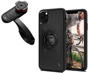 Spigen Gear Lock Bike Kit iPhone 11 Pro Max fietshouder Zwart